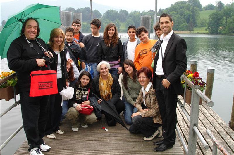 Midnight-Sports in Rotkreuz - Kanton Zug